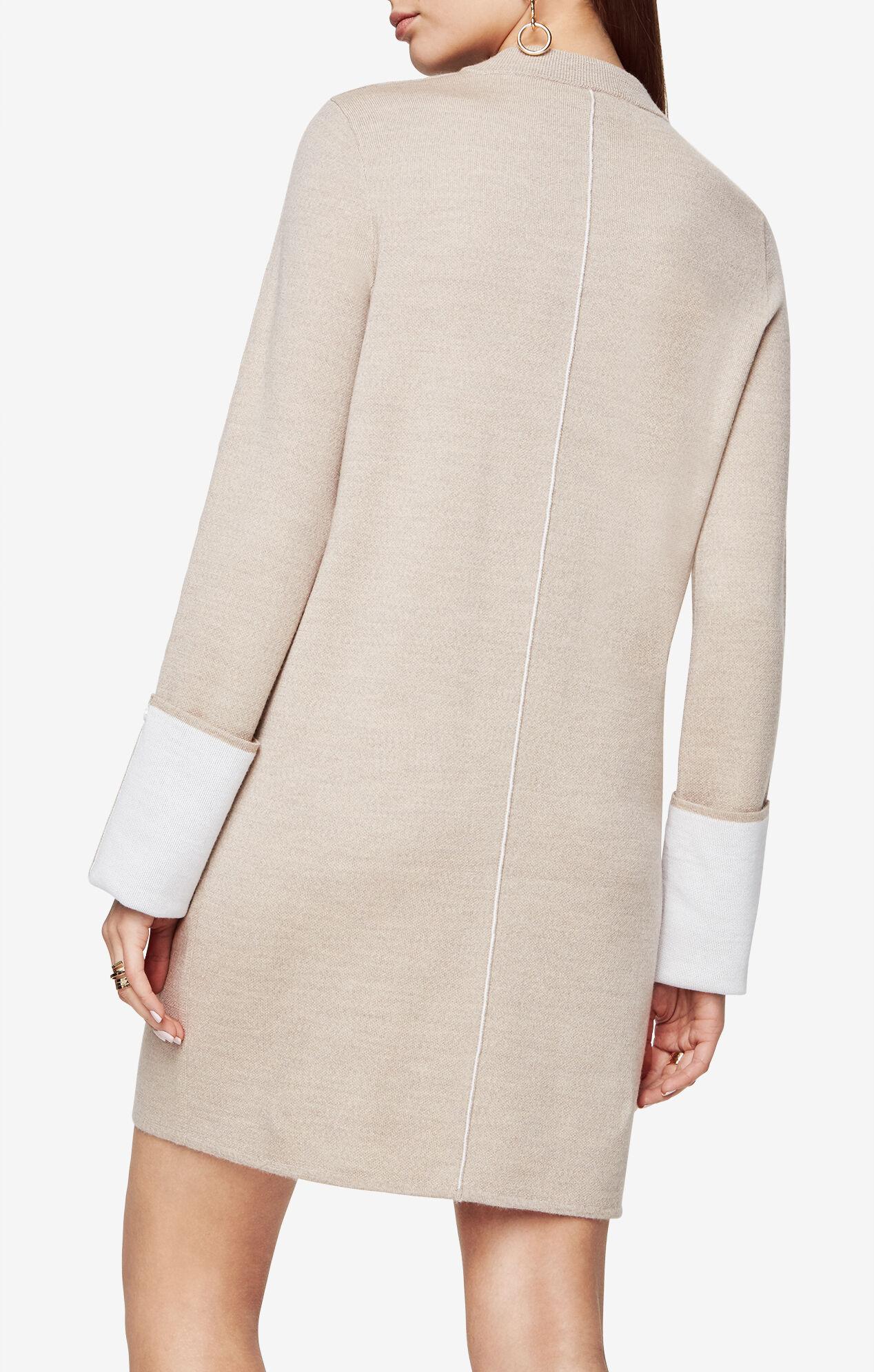 Makayla Sweater Dress