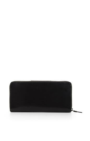 Sadie Leather Travel Wallet