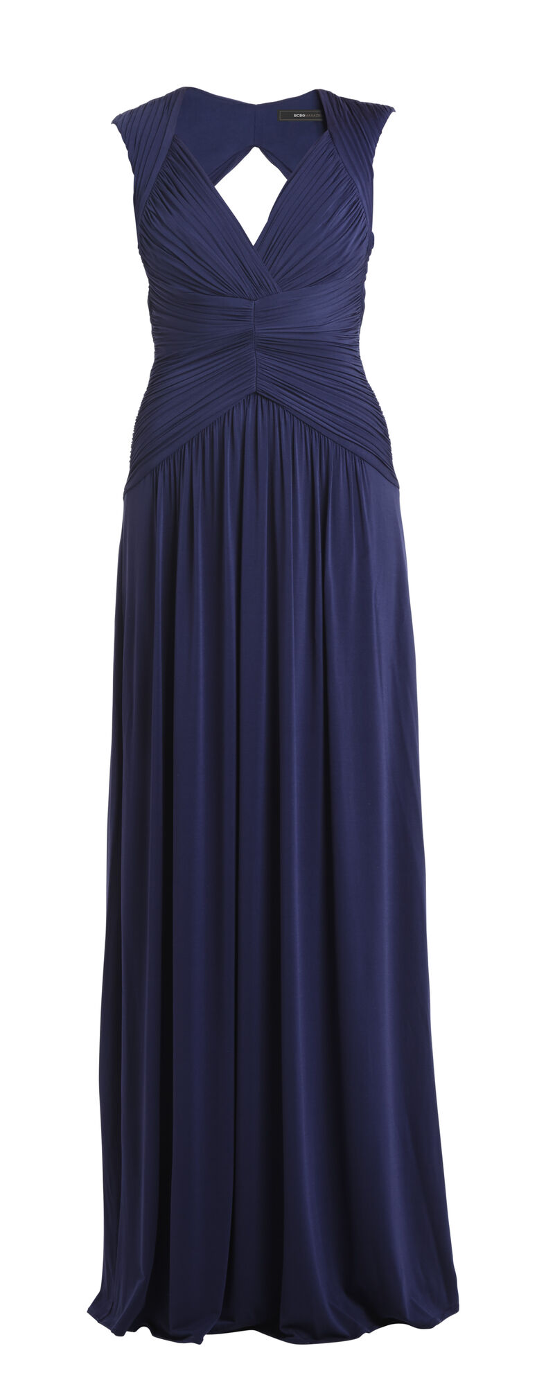 Sophia Sleeveless Long Dress