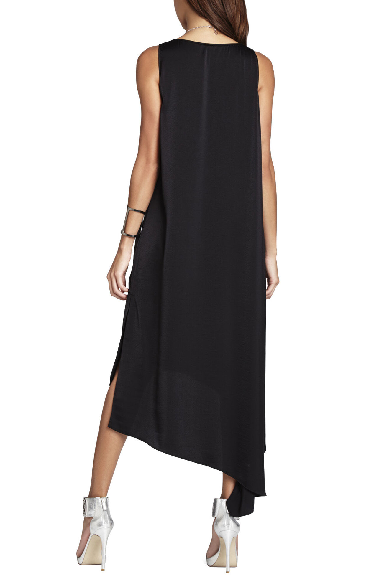 Reese Draped Tank Dress