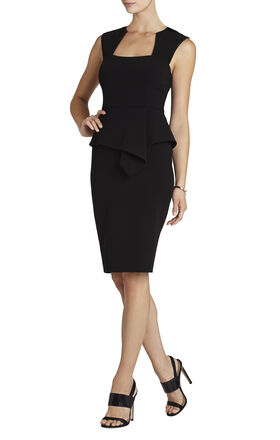 Simone Sleeveless Sheath Dress