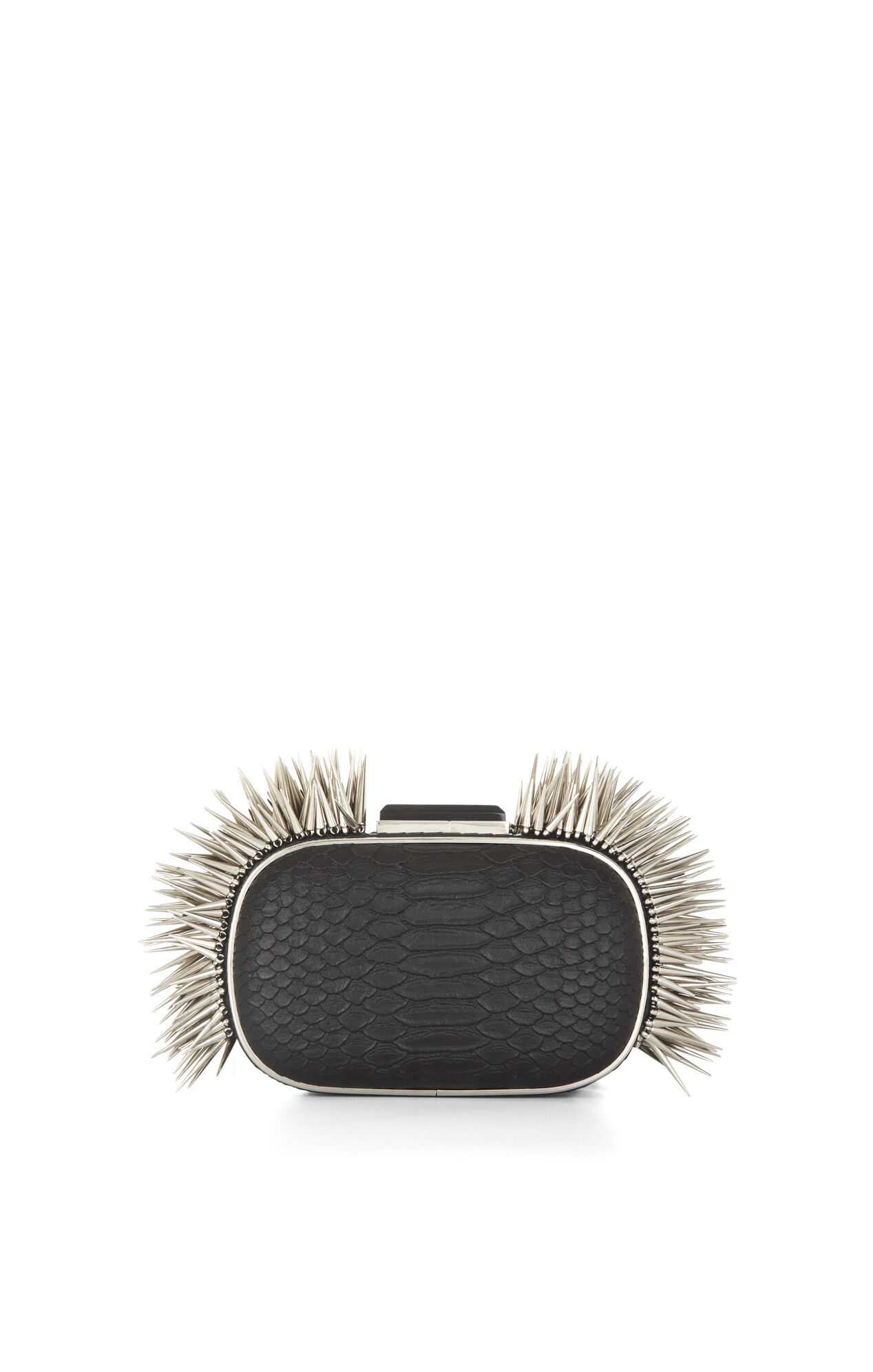 Jana Mohawk-Spike Clutch