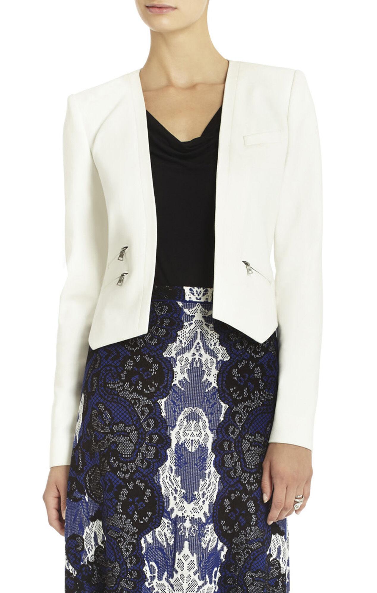 Flynn Zip-Pocket Jacket