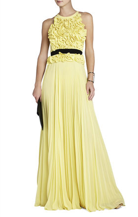 Calida Sleeveless Gown