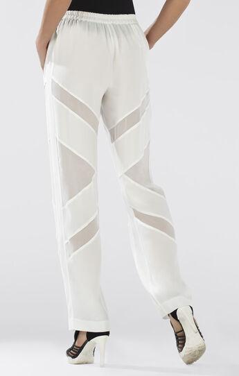 Caleb Flat-Front Pant