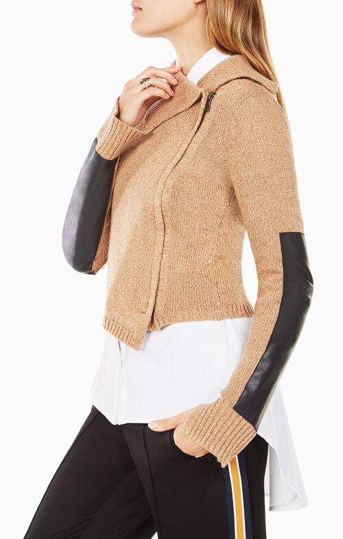 Colten Cardigan Sweater