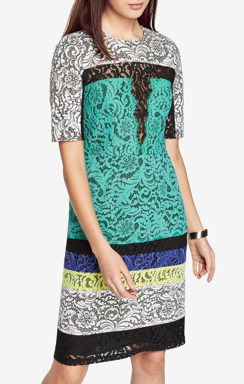 Patrice Lace Dress