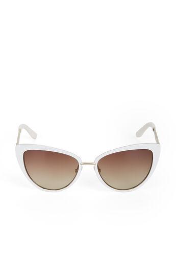 Seductive Cat-Eye Sunglasses