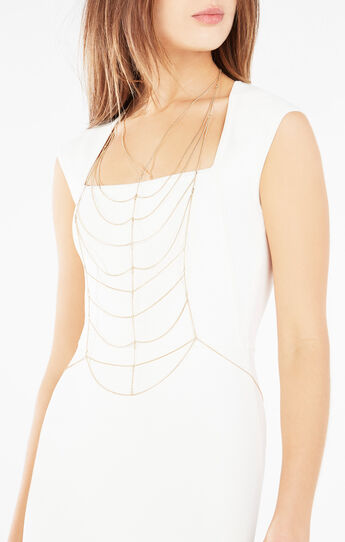 Layered Bib Body Chain