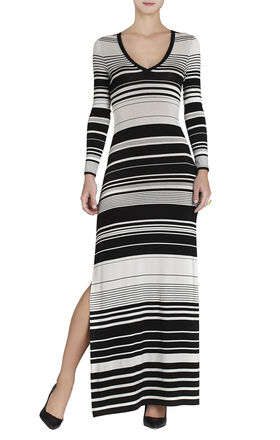 Calypso Striped Dress