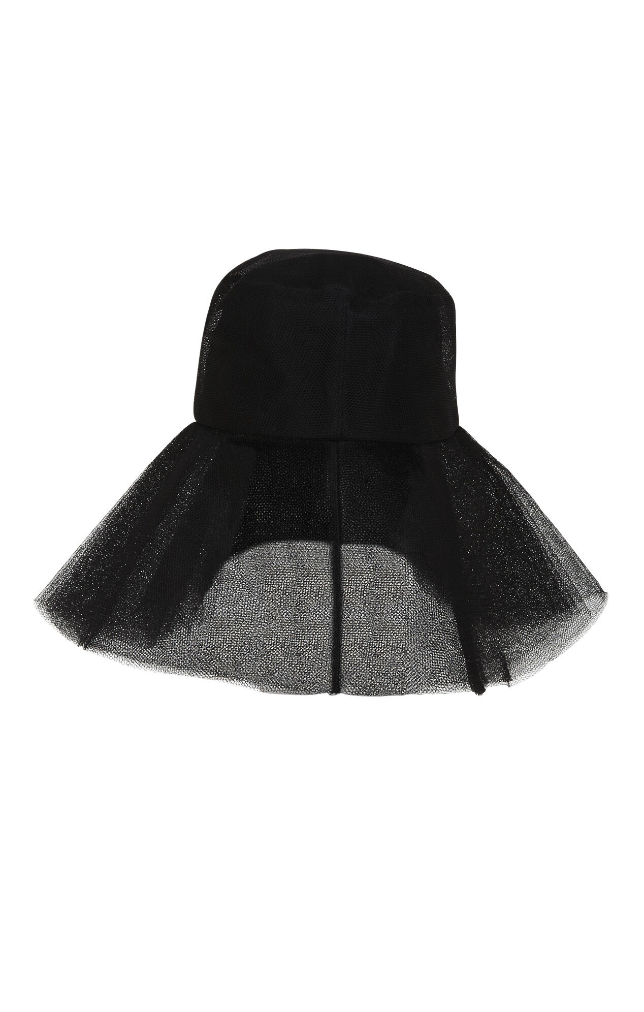 Tulle Hat