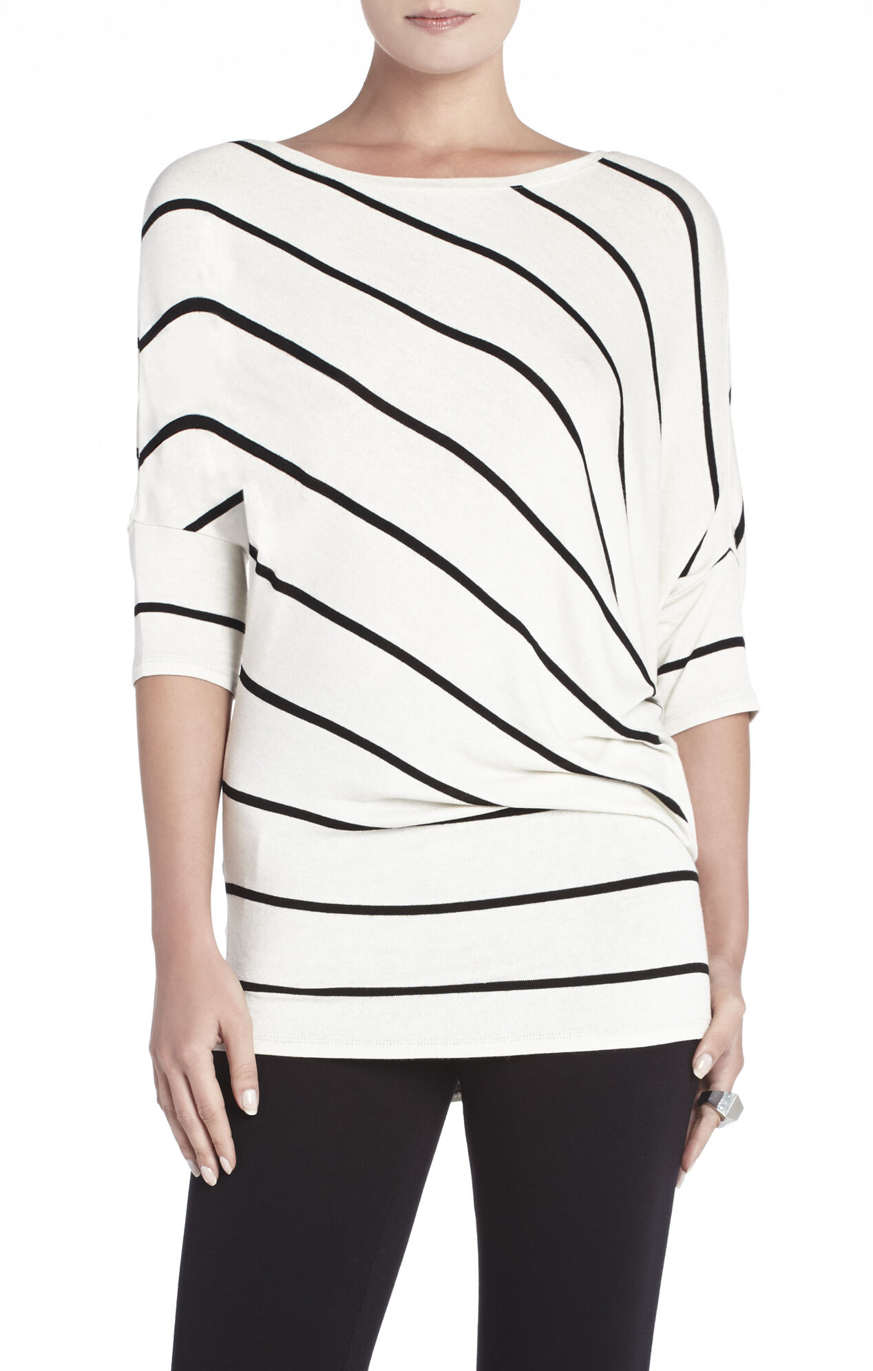 Jonesy Boatneck Top