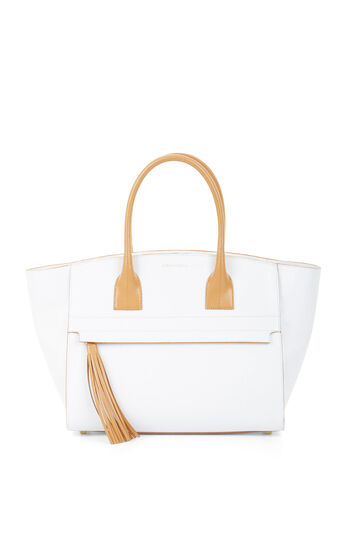 Ariela Leather Tote