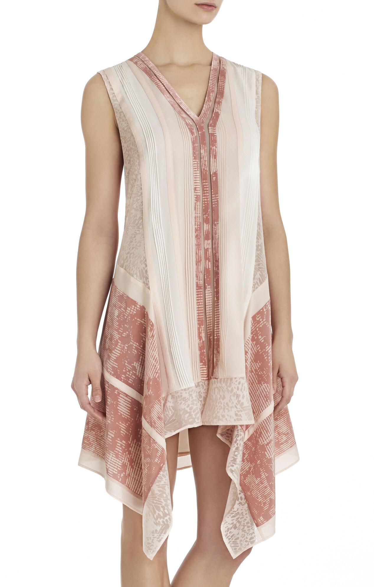 Runway Scarlett Silk Dress