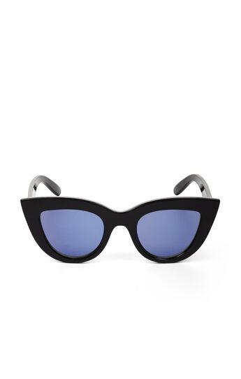 Novelty Cat-Eye Sunglasses