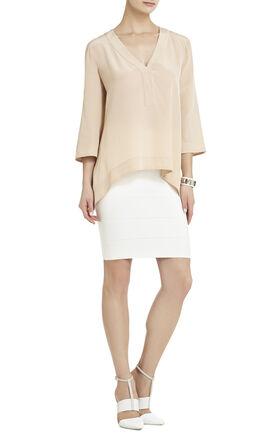 Kellyanne Long-Sleeve Top