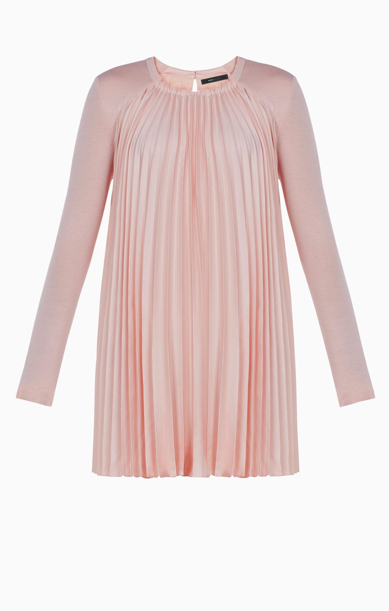 Cristina Pleated Dress