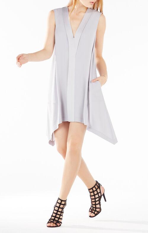 Abrianna A-Line Dress