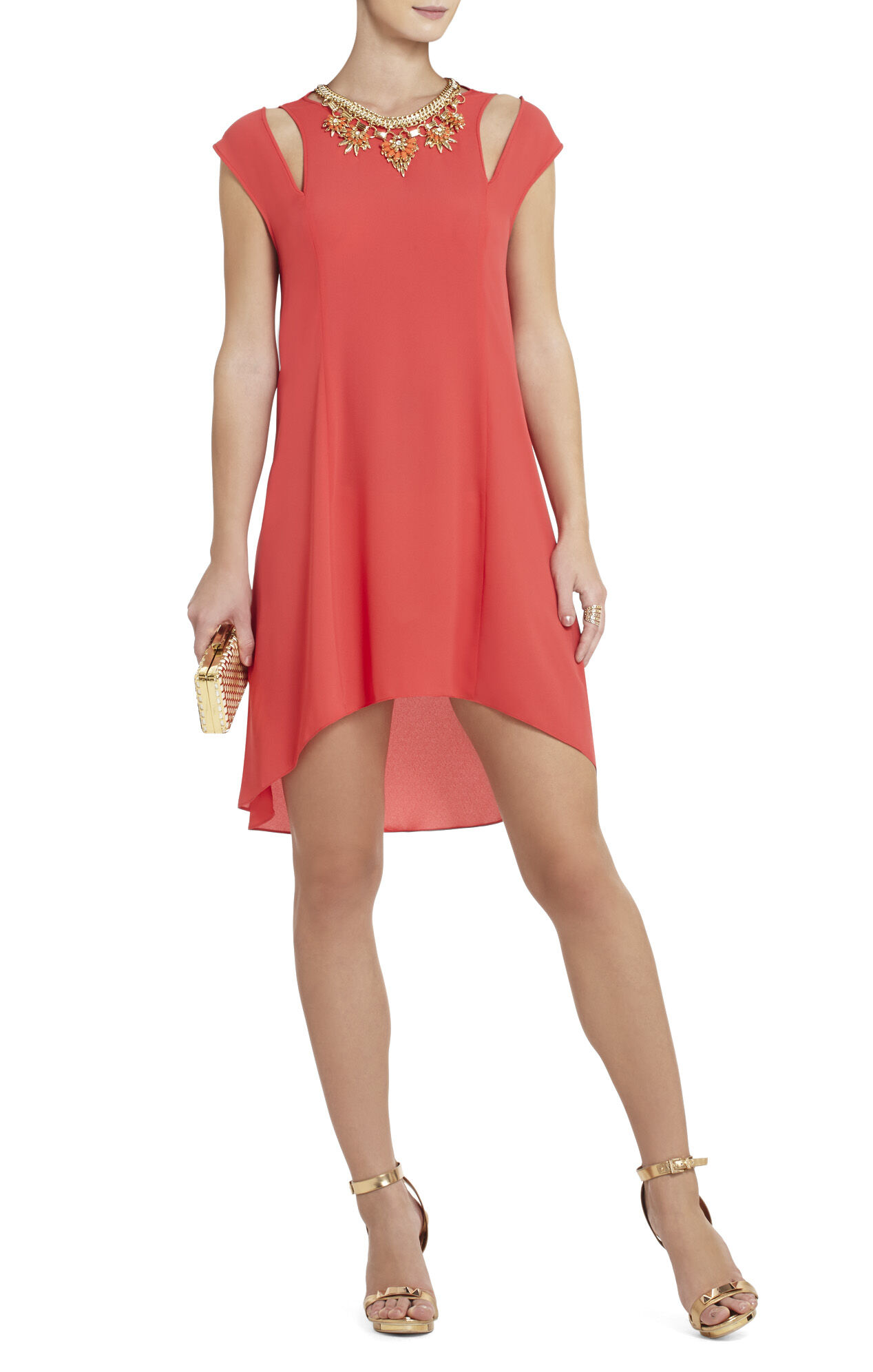 Stacey Sheath Dress