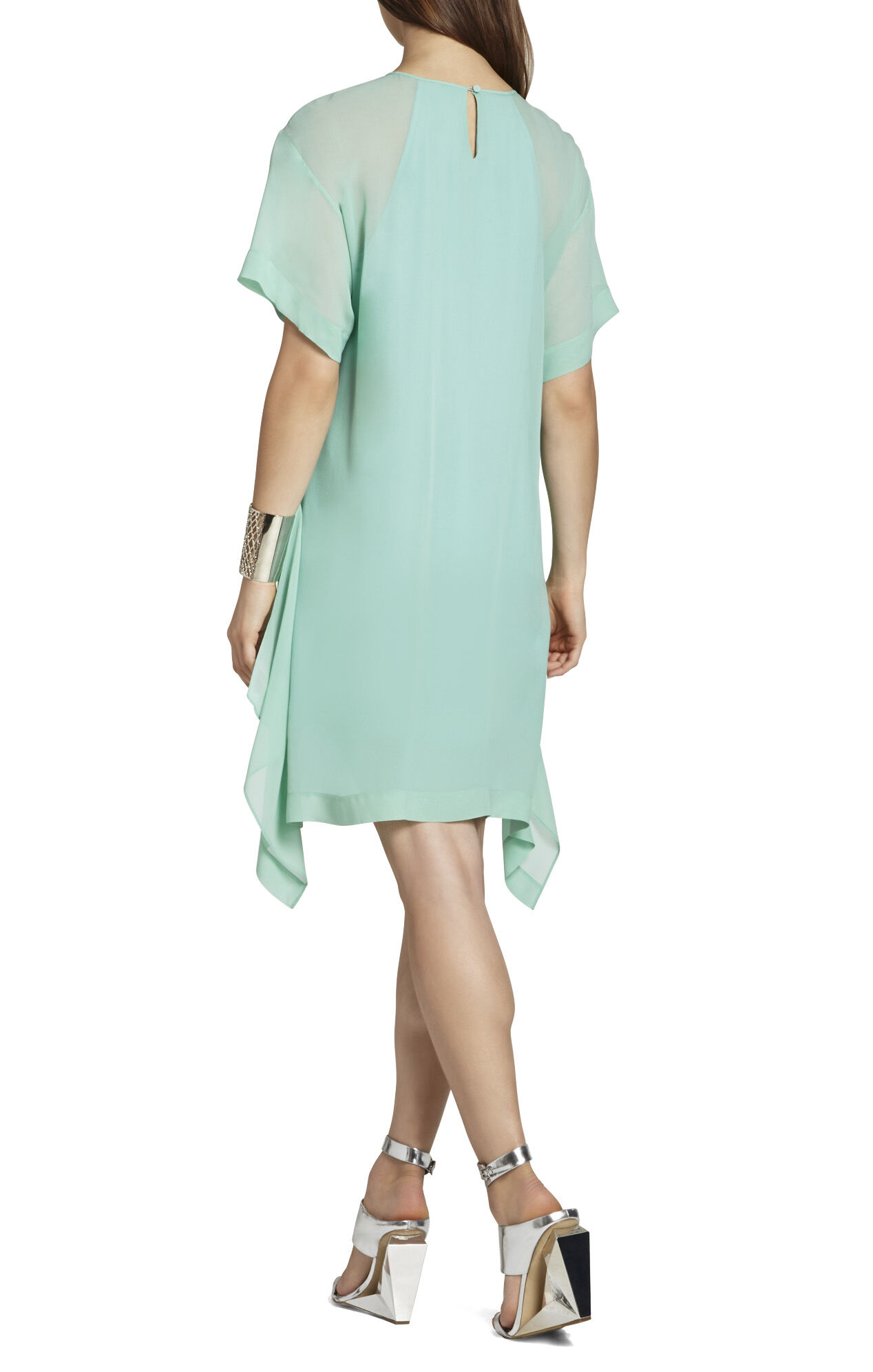 Sharon Layered Dress