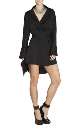 Diane Short Shirt Dress
