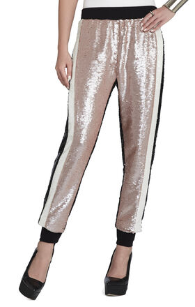 Sami Sequined Sweatpant