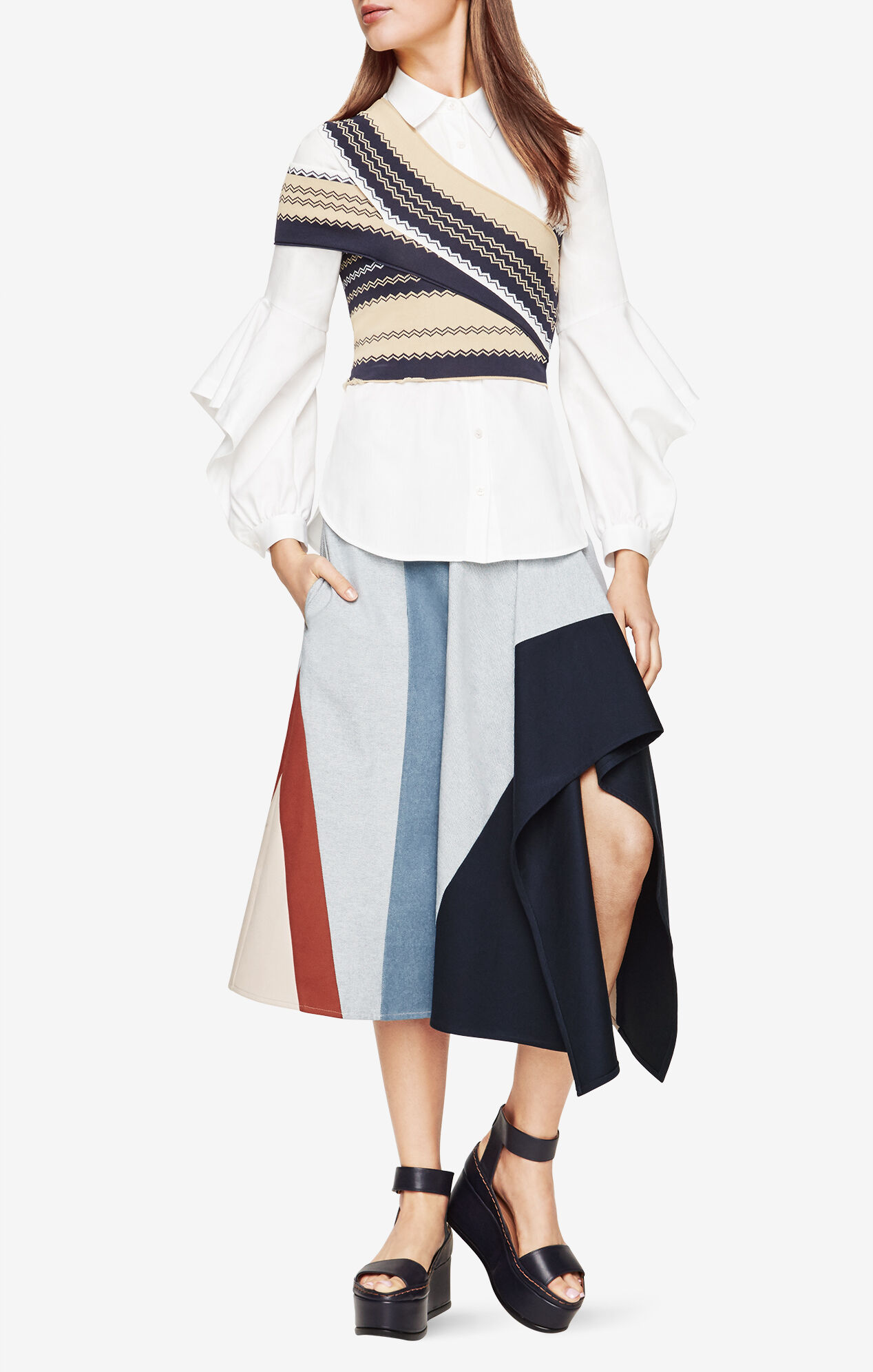 Runway Danika Skirt