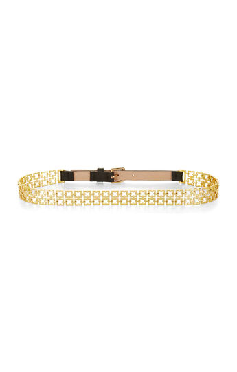 Signature Icon Waist Belt