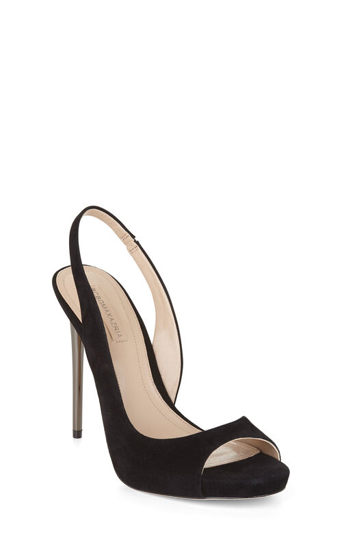 Prue Suede Pumps