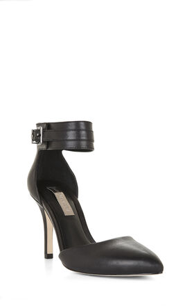 Printz Pointy-Toe Day Pump