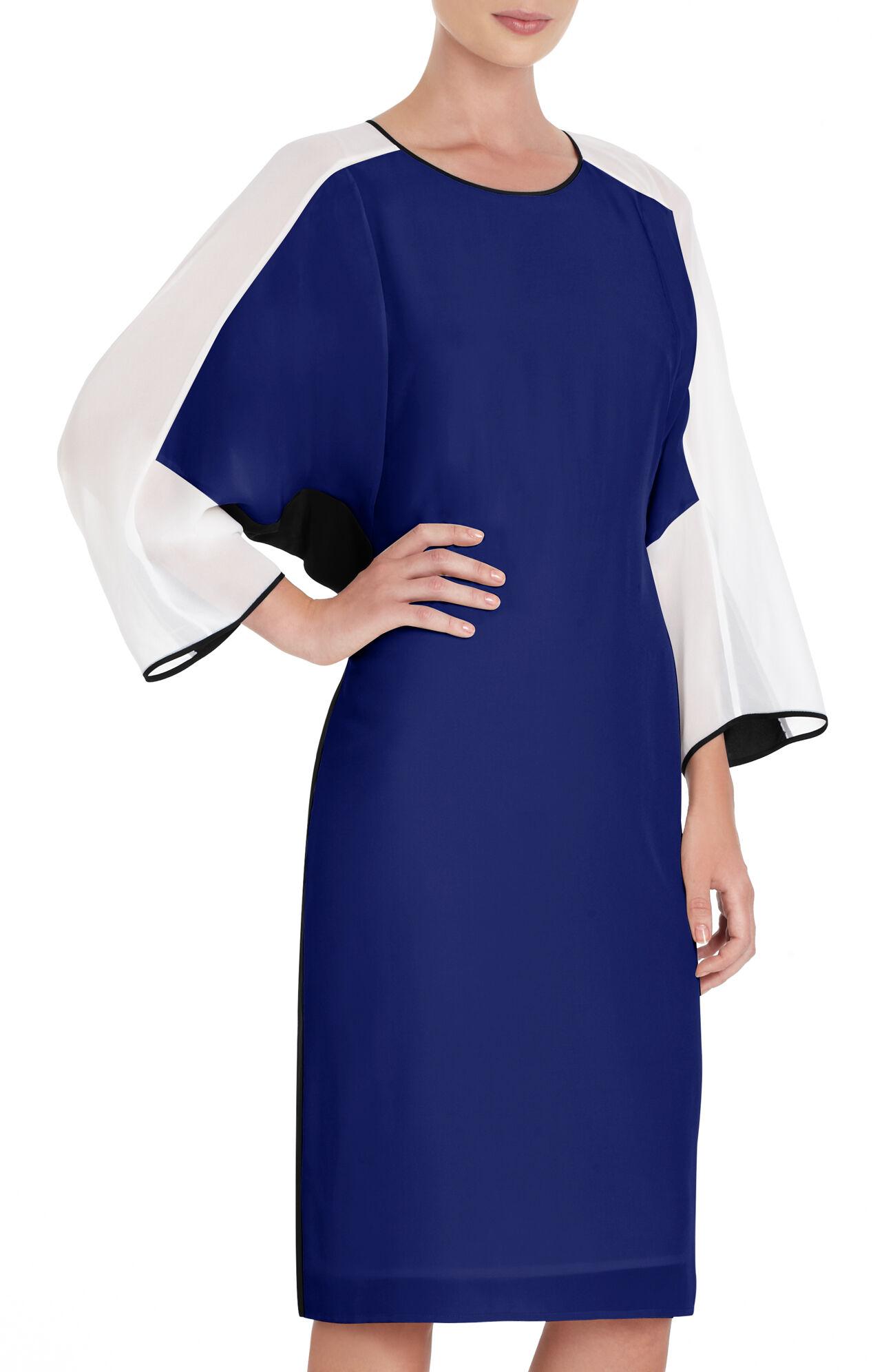 Runway Darya Silk Dress