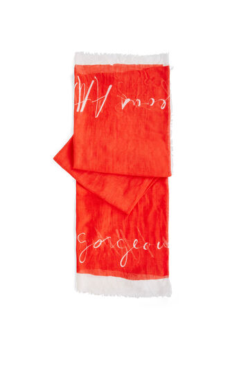 Be Chic Square Scarf