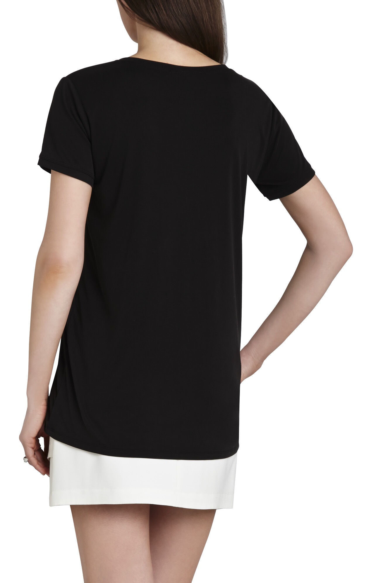 Cassia relaxed fit t shirt for Relaxed fit t shirt