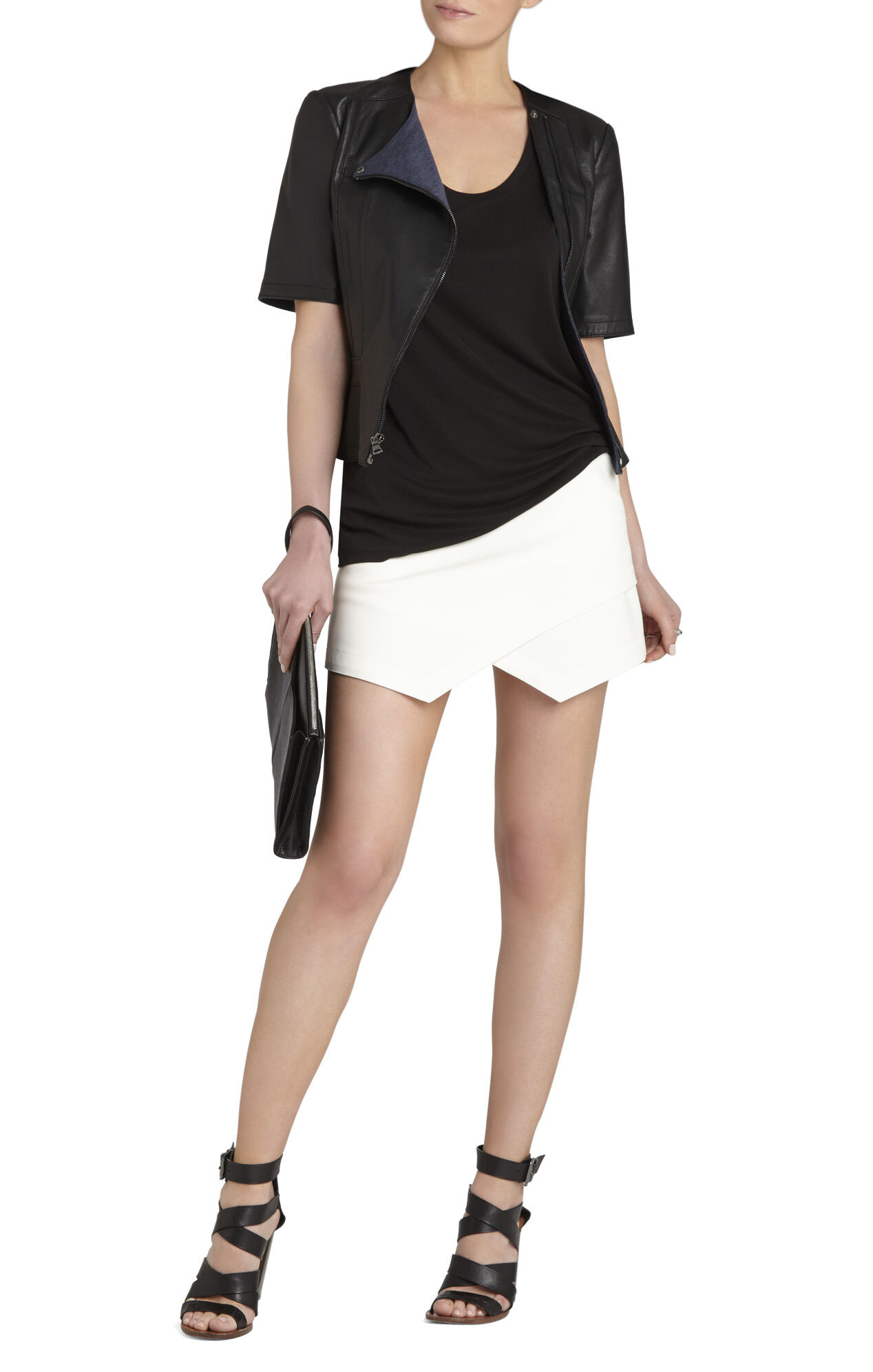 Cassia Relaxed-Fit T-Shirt