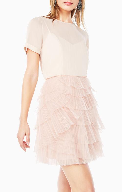 Reanna Tulle Dress