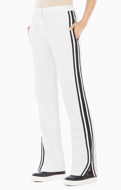 Elton Striped Trouser