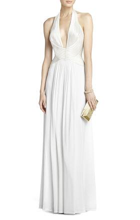 Anitra Halter Dress