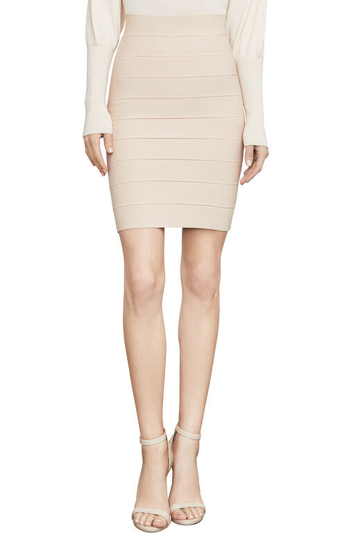 Alexa Sweater Skirt