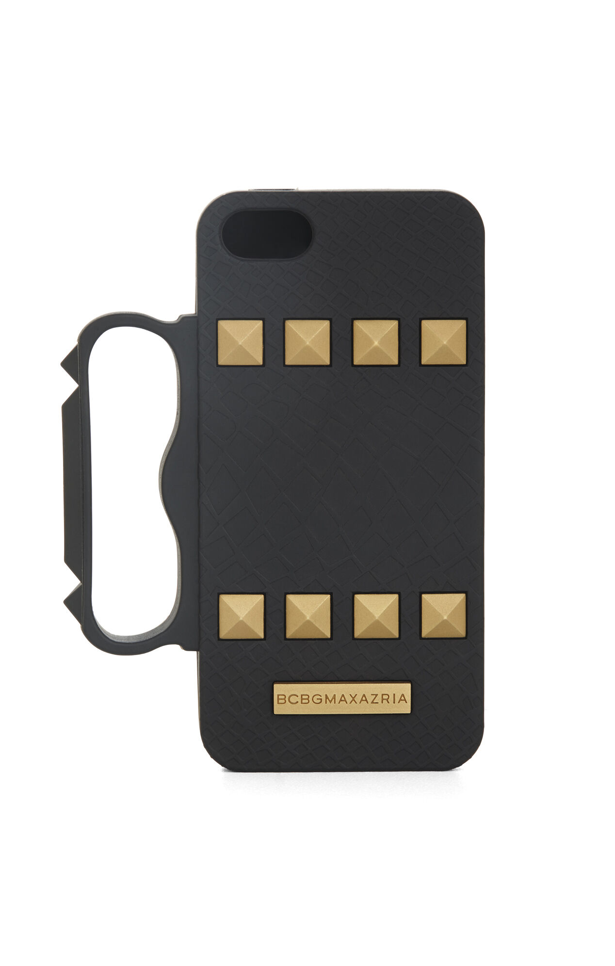 Knuckle-Duster iPhone 5 Case