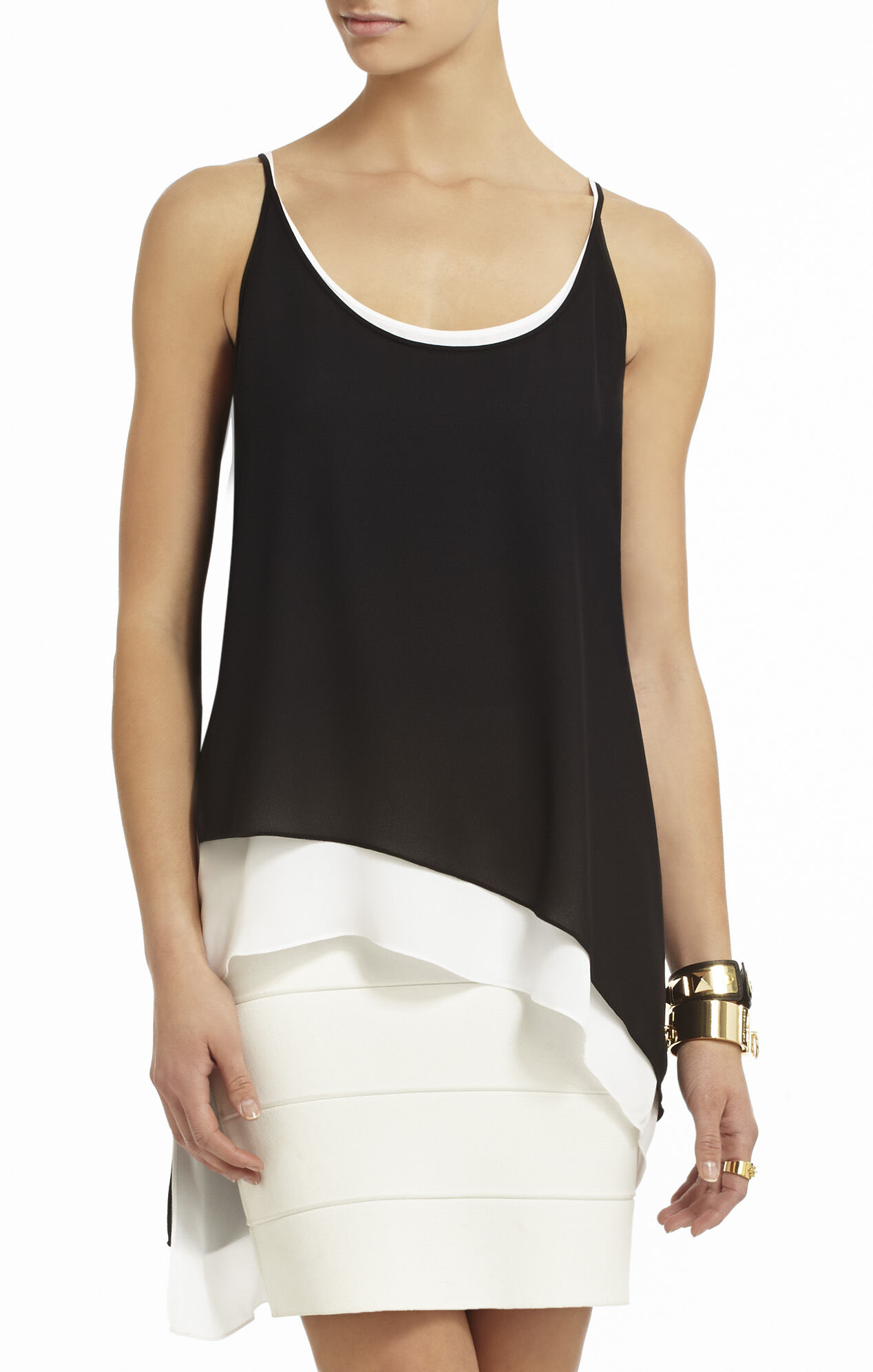 Hanne Layered Cami