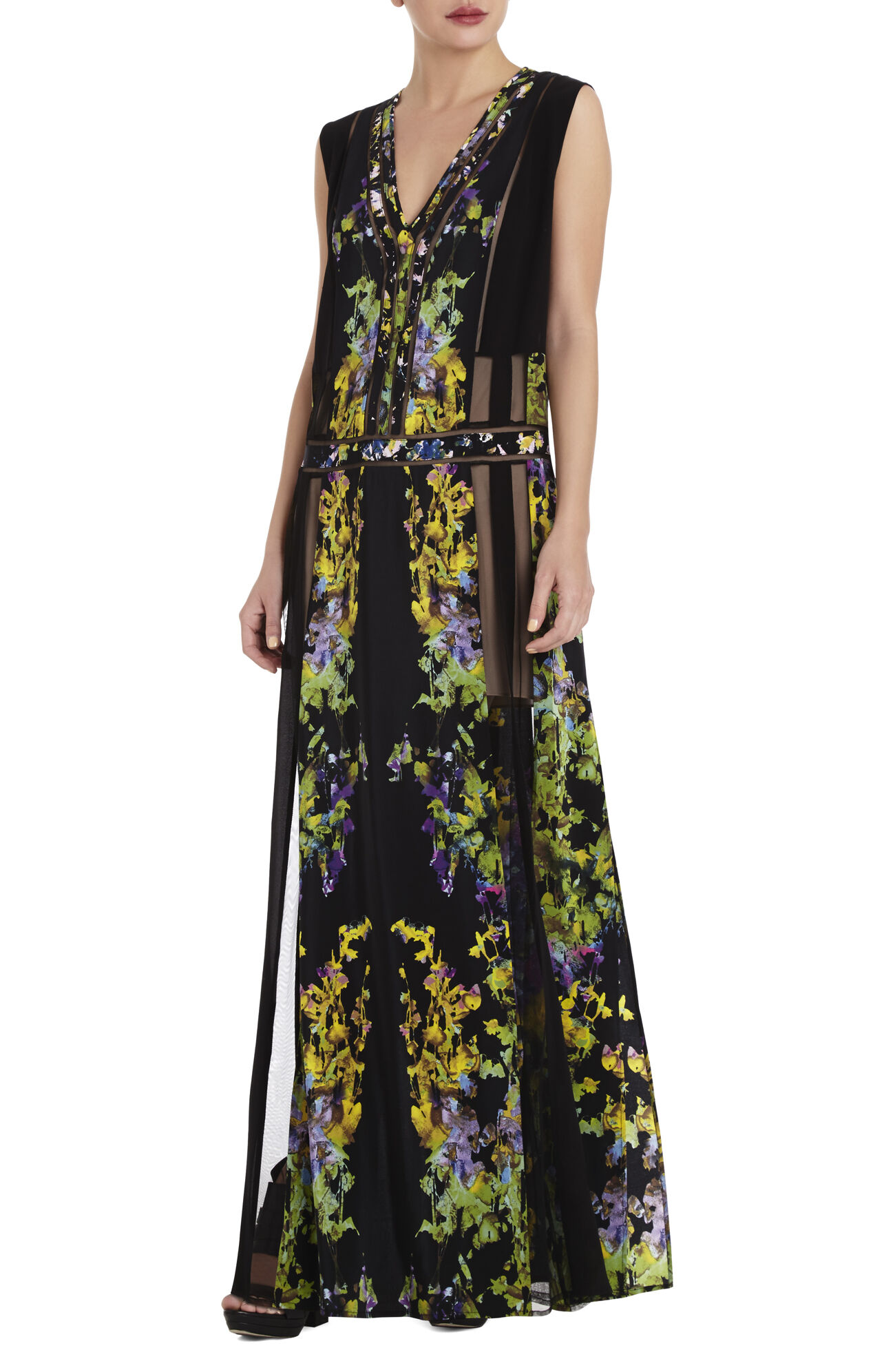 Runway Ophelia Dress