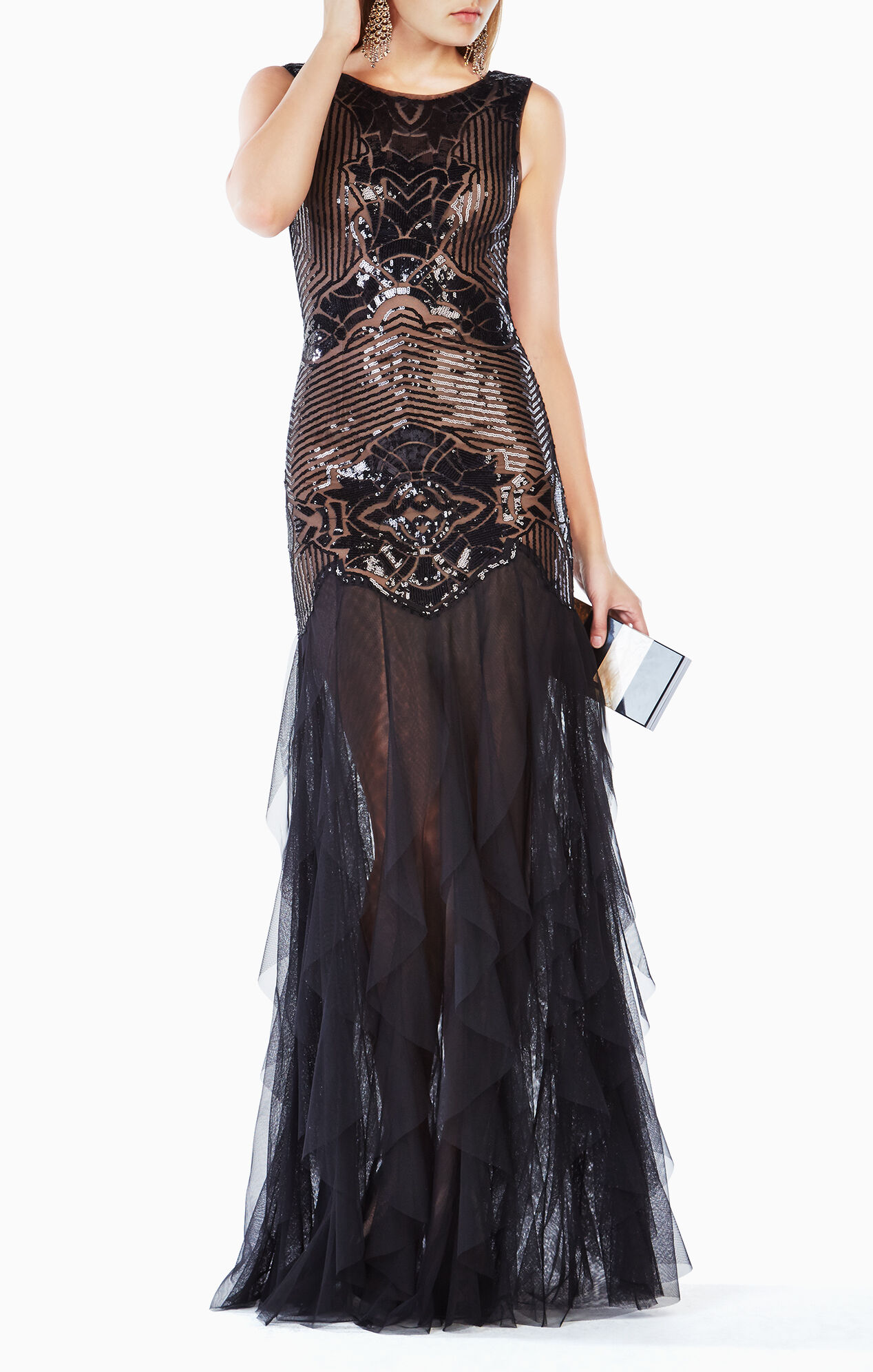 gown dresses