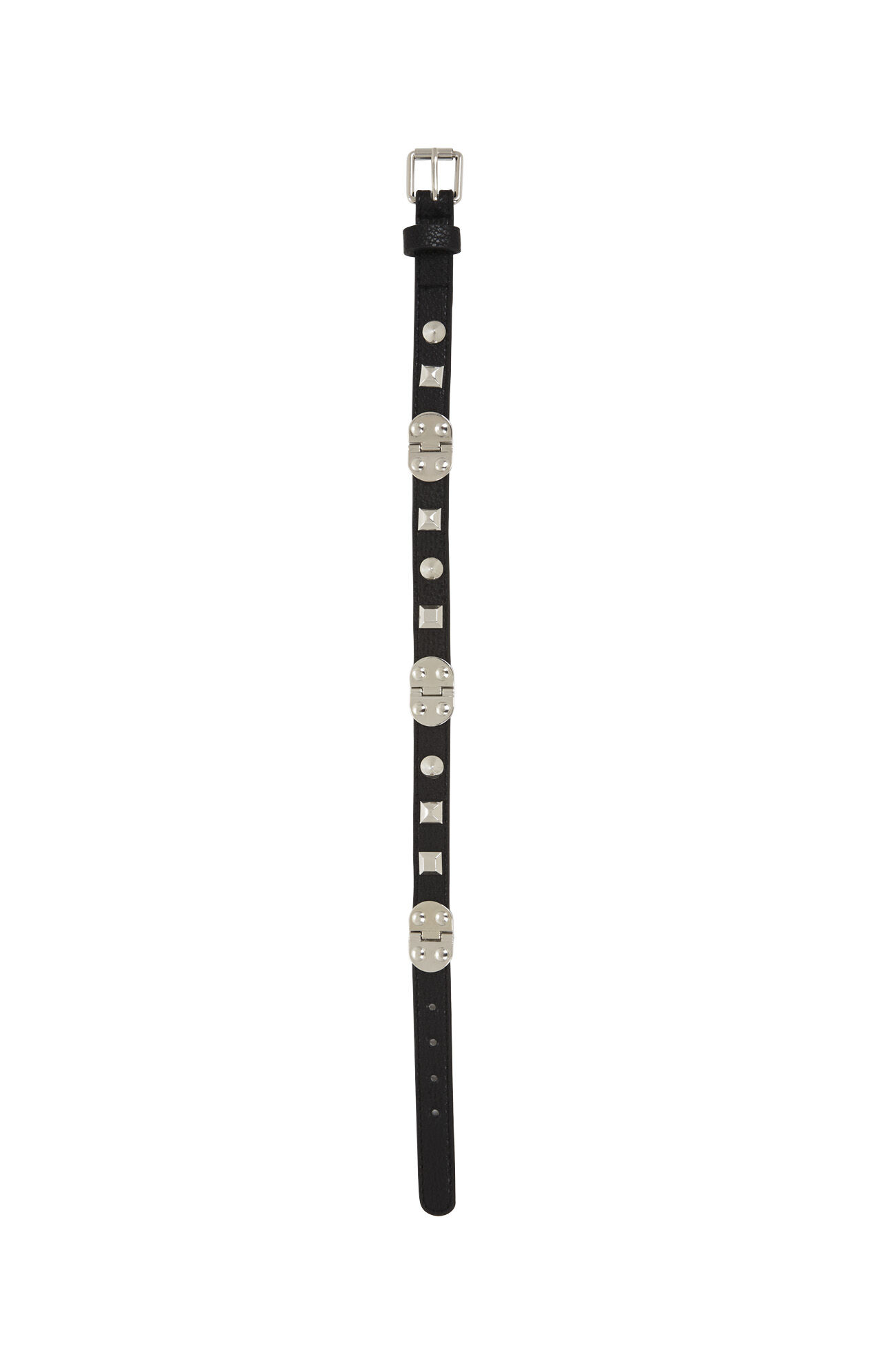 Multi-Stud Turnlock Bracelet