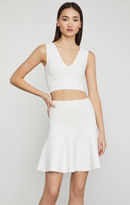 Fenella Cropped Tank Top