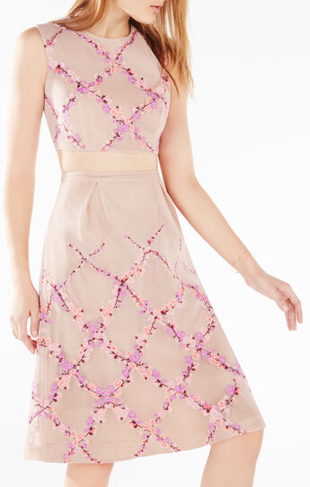 Adren Two-Piece Dress
