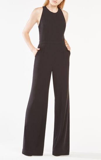 Ellabeth Cutout Jumpsuit