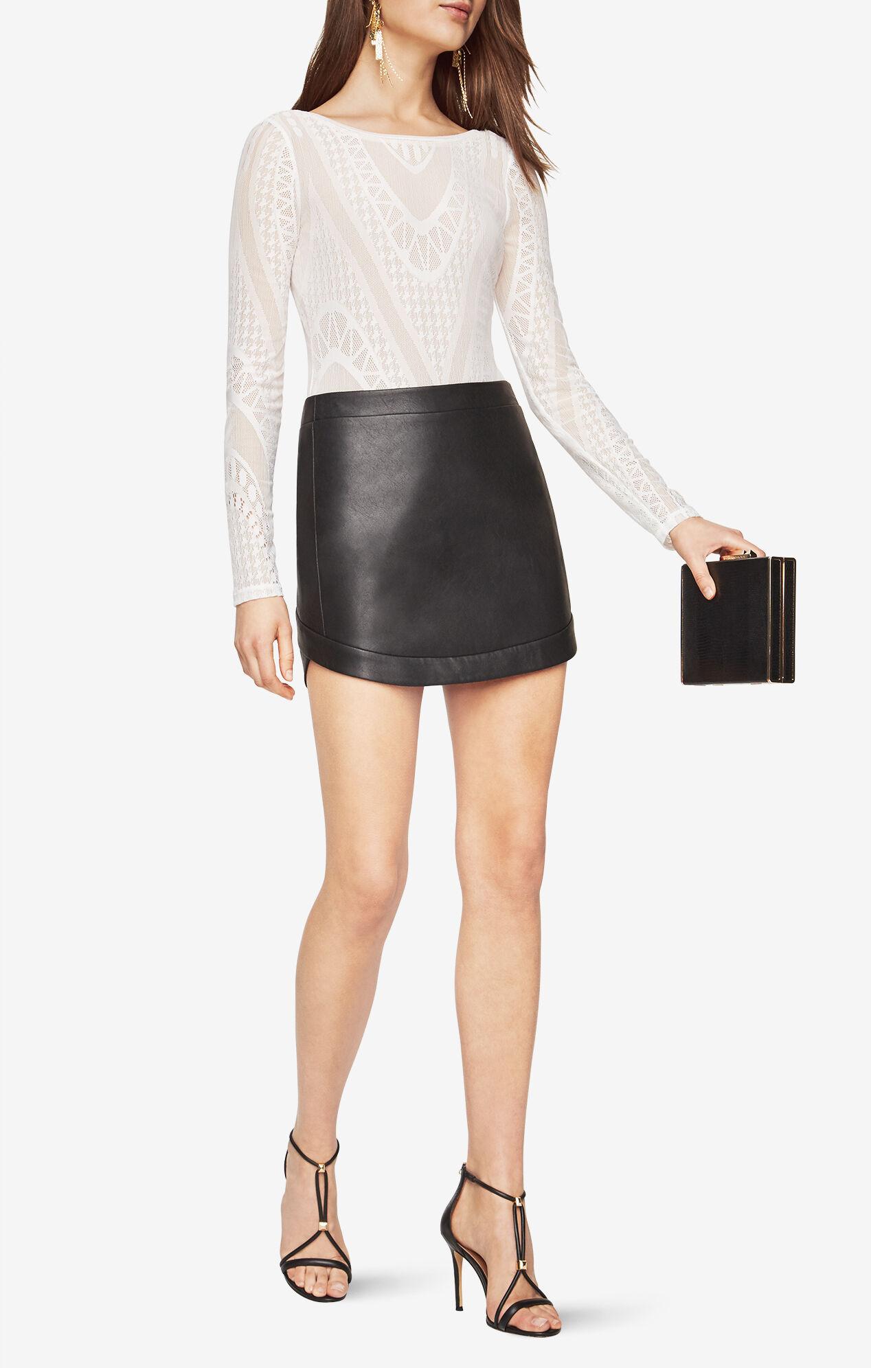 Kara Lace Bodysuit