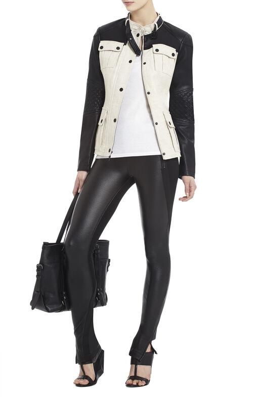 Karen Safari Short Jacket