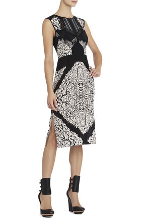 Runway Sylvia Silk Dress