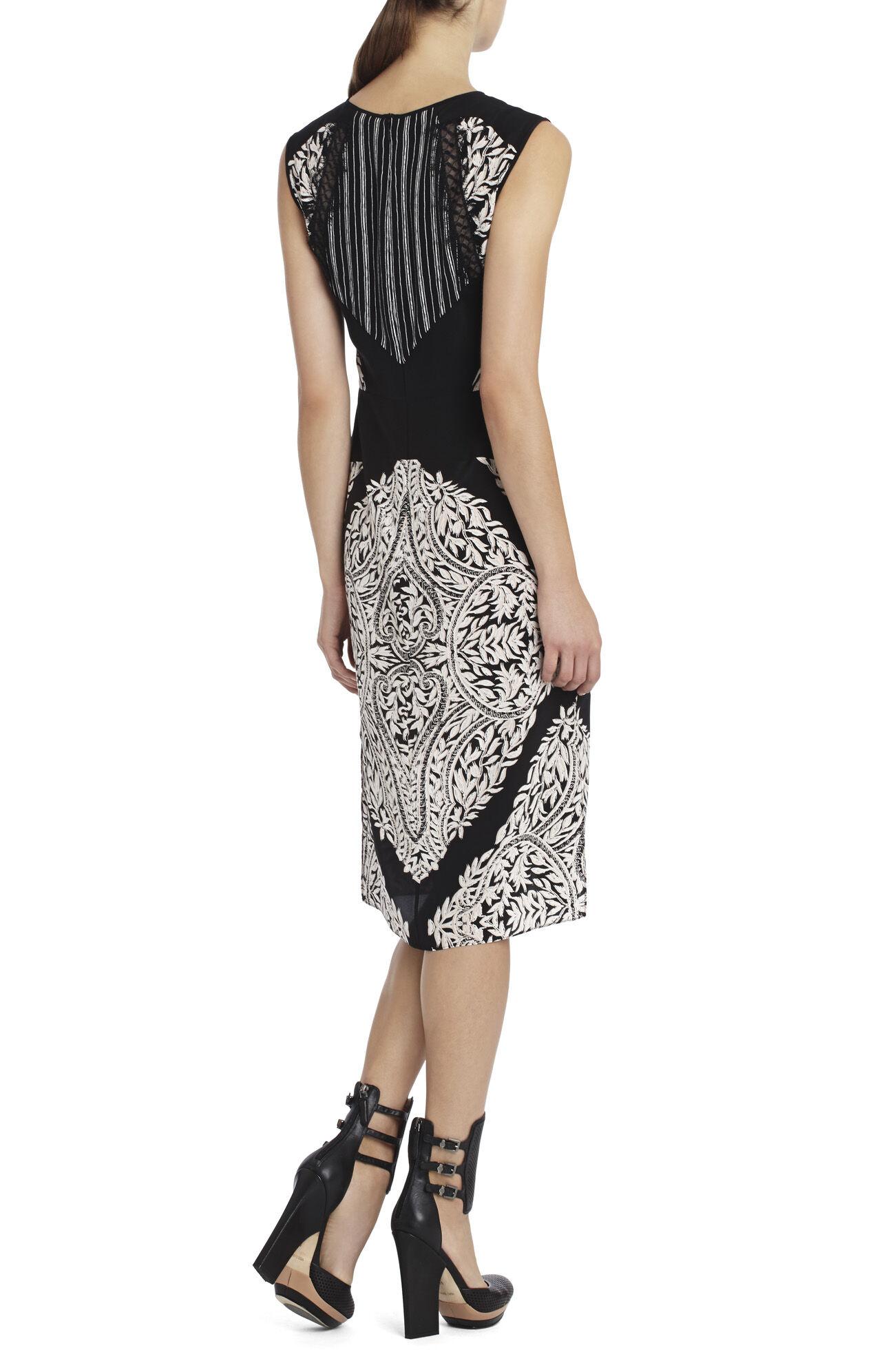 Runway Sylvia Silk Dress